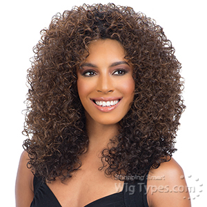 Freetress Equal Synthetic Wig - VIXEN (futura)