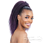 Freetress Equal Drawstring Ponytail - BRAZILIAN GIRL