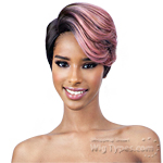 Freetress Equal Synthetic Hair Extreme Side Part Wig - CELIA