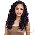 Freetress Equal Synthetic Half Wig - DRAWSTRING FULLCAP - CLASSY GIRL (futura)