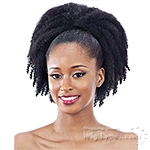 Freetress Equal Synthetic Drawstring Ponytail - CUBAN GIRL 12
