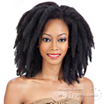 Freetress Equal Synthetic Weave - CUBAN TWIST 8