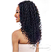 Freetress Equal Synthetic Freedom Lace Part Wig - FREEDOM PART LACE 301