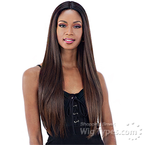 Mayde Beauty Axis Synthetic wig - CRYSTAL