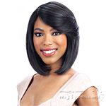 Freetress Equal Synthetic Hair Wig - Green Cap 008