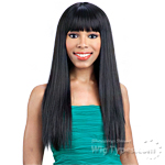 Freetress Equal Synthetic Hair Wig - Green Cap 009