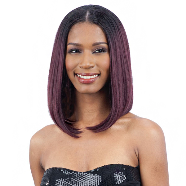 Freetress Equal Synthetic Oval Part Wig - LONG BOB