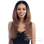 Freetress Equal Synthetic Oval Part Wig - LONG LAYERED CUT 22