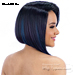 Freetress Equal Synthetic Hair 6 Inch Lace Part Wig - MADANI