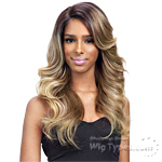 Freetress Equal Synthetic Premium Delux Wig - MISTY
