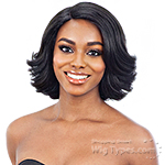 Freetress Equal Synthetic Hair 5 Inch Lace Part Wig - NATURAL SET (S)