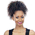 Freetress Equal Drawstring Ponytail Pony Pop - KISS POP