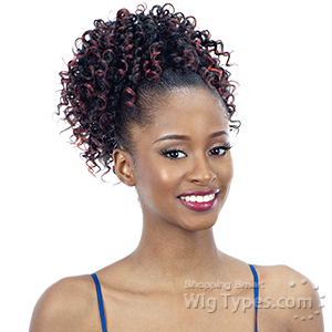 Freetress Equal Ponytail Pony Pop - SWEET POP