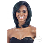 Freetress Equal Synthetic Premium Delux Wig - SAMINA