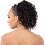 Freetress Equal Synthetic Flex Crochet Ponytail - C MINI CURL