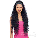 Freetress Equal Synthetic Drawstring Ponytail - CRUSH GIRL 36