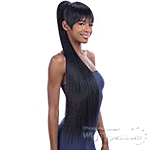 Freetress Equal Drawstring Ponytail - LONG SLEEK YAKY 36 2PCS (china bang)
