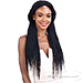 Freetress Equal Synthetic Hand Tied Lace Part Braid Wig - MILLION TWIST