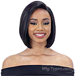 Freetress Equal Synthetic Hair 5 Inch Lace Part Wig - VARA