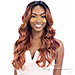 Freetress Equal Synthetic Hair 5 Inch Lace Part Wig - VIVIA