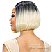 Freetress Equal Synthetic Hair 5 Inch Lace Part Wig - VIVIAN