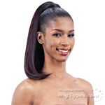 Freetress Equal Drawstring Ponytail - YAKY BOUNCE 20