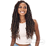 Freetress Synthetic Braid - 3X BONA LOC 18