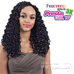 Freetress Synthetic Braid - 3X PRESTO CURL 14