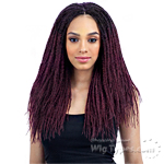 Freetress Synthetic Braid - 3X SISTA TWIST 16