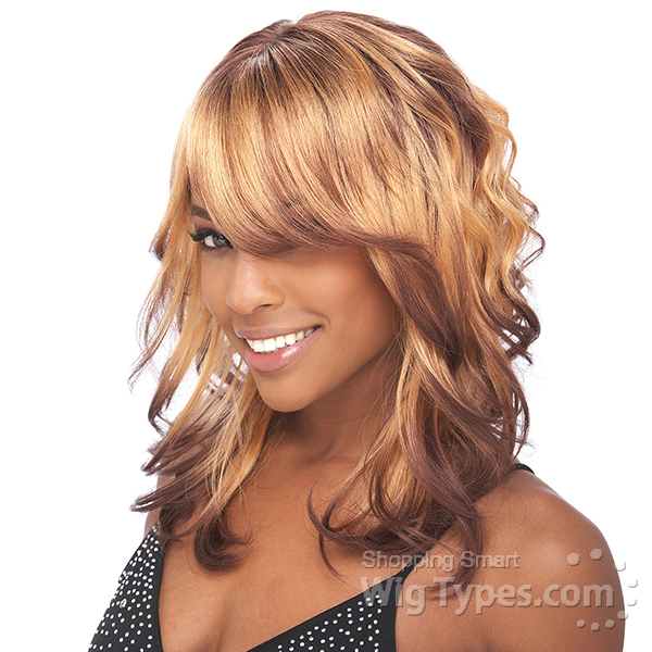 Freetress Synthetic Full Cap Wig Band Fullcap Bali Girl
