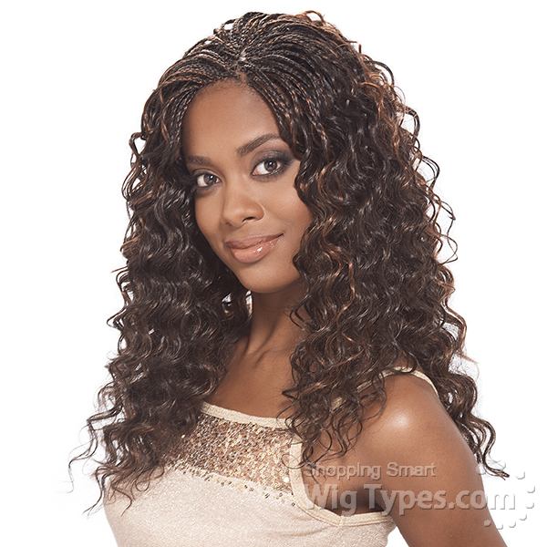 Crochet Braid Synthetic Braid Freetress Sensationnel Snap ...