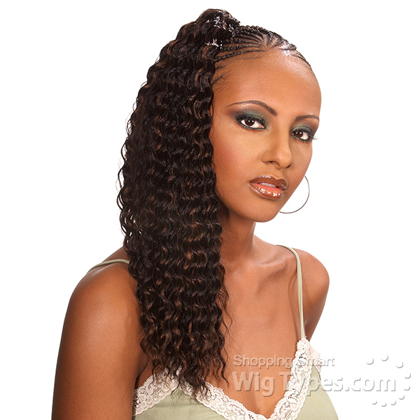 crochet braids freetress loose deep