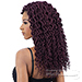 Freetress Synthetic Braid - F/B 2X SOFT CURLY FAUX LOC 12
