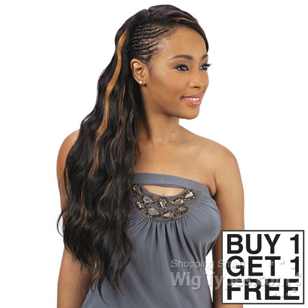 Freetress Synthetic Braid Presto Curl Hairsisters