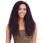 Freetress Synthetic Braid - KINKY BRAZILIAN BRAID
