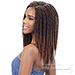 Freetress Synthetic Braid - QUE JUMBO SENEGAL TWIST 2X (10 Inch)