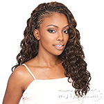 Freetress Synthetic Braid - LOOSE APPEAL BRAID 24 (futura)