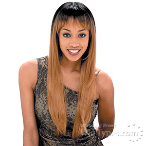 Freetress Synthetic Full Cap Wig - BAND FULLCAP - LONDON GIRL