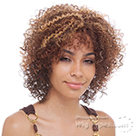 Freetress Synthetic Full Cap Wig - BAND FULLCAP - MONROE GIRL