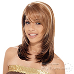 Freetress Synthetic Full Cap Wig - BAND FULLCAP - NEW YORK GIRL