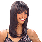 Freetress Synthetic Full Cap Wig - BAND FULLCAP - SAN FRANCISCO GIRL
