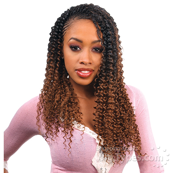 Crochet Braids Freetress Water Wave