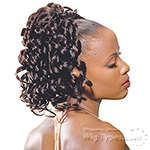 Freetress Synthetic Drawstring Ponytail - CANDY CURL
