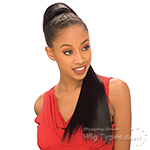 Freetress Synthetic Drawstring Ponytail - YAKY STRAIGHT 22