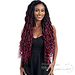 Freetress Synthetic Braid - ZOEY TWIST CURLY 26
