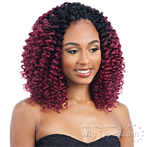Freetress Synthetic Braid - 2X AMPLE CURL