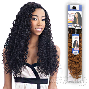 Freetress Synthetic Braid - BARBADIAN BRAID