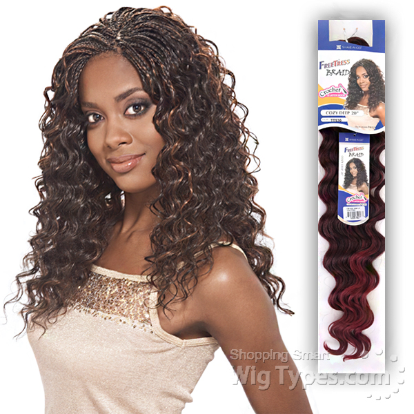 Freetress Synthetic Braid Cozy Deep 20 Wigtypes Com