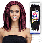 Freetress Synthetic Braid - EPIC BOX BRAID 10