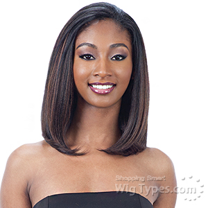 Freetress Equal Synthetic Half Wig - DRAWSTRING FULLCAP - ANGELIC GIRL